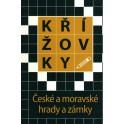 Křížovky - České a moravské hrady a zámky