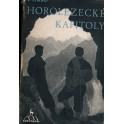 Horolezecké kapitoly