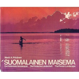 Suomalainen maisema (The Finnish Ladscape)