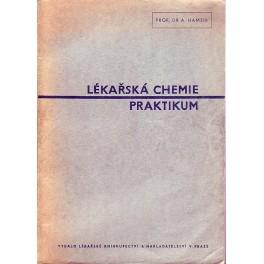 Lékařská chemie praktikum