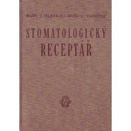 Stomatologický receptář