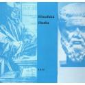 Filozofická čítanka, Základy filozofie I.-V. (6. sv.)