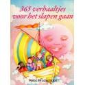 365 verhaaltjes voor het slapen gaan