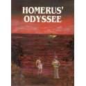 Homerus´ Odyssee