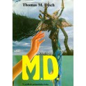 M.D. V osidlecch pohanského boha