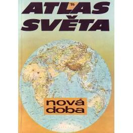 Nová doba - Atlas světa