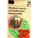 Přehled vzorců středoškolské matematiky