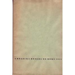 Umělecká beseda do roku 1941