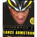 Comeback 2.0 - Soupeření a soukromí Lance Armstrong