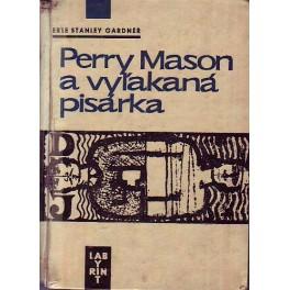 Perry Mason a vyl´akaná pisárka
