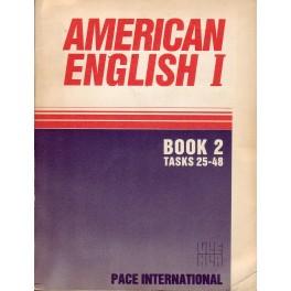 American Englisch I Book 2