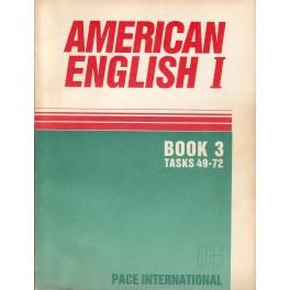 American Englisch I Book 3
