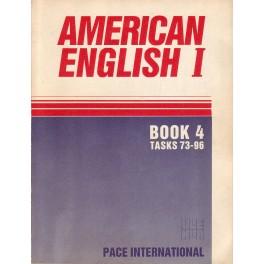American Englisch I Book 4