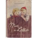 Max a Lotka