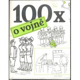 100x o vojně