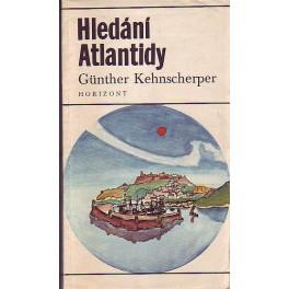 Hledání Atlantidy