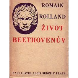 Život Beethovenův