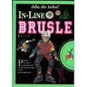 In-line brusle