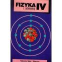 Fizyka IV z astronomia