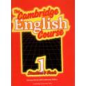 The Cambridge English Course 1 - Student´s Book