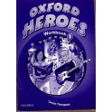 Oxford Heroes Workbook 3