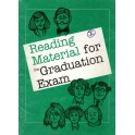 Reading Material for the Graduation Exam