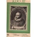 Kdo je M. Cervantes