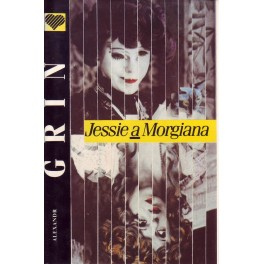 Jesssie a Morgiana