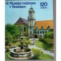 Mestské múzeum v Bratislave