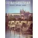 Československo, historie, příroda, umění