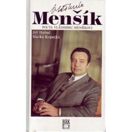 Vladimír Menšík-pocta Vladimíru Menšikovi