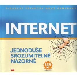 Internet jednoduše srozumitelně názorně