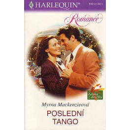 Poslední tango