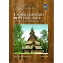 Požární bezpečnost dřevěných staveb, které jsou kulturním dědictvím