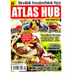 Atlas hub do kapsy