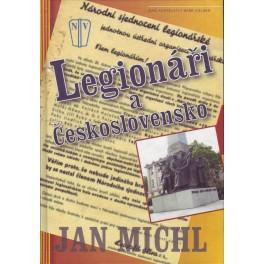 Legionáři a Československo