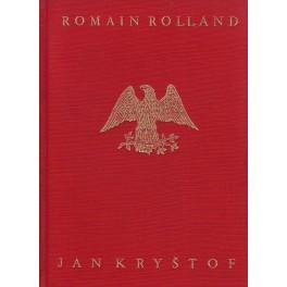 Jan Kryštof (I až 10, 6 svazků)