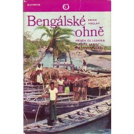 Bengálské ohně