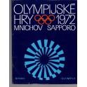 Olympijske hry 1972