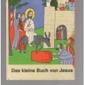 Das kleine Buch von Jesus