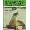Galapágy, zázrak v Pacifiku