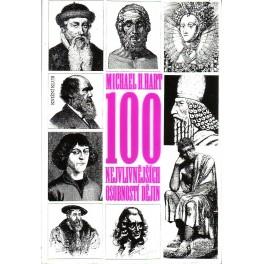 100 nejvlivnějších osobností dějin