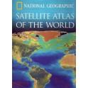 Satelite atlas of the world