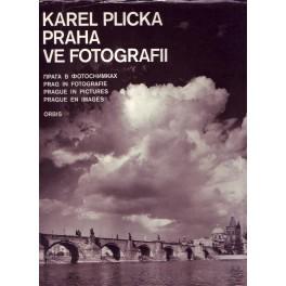 Praha ve fotografii