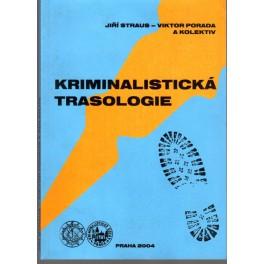 Kriminalistická trasologie