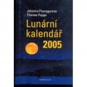 Lunární kalendář 2005