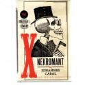 Nekromant - Johannes Cabal