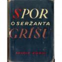 Spor o seržanta Gríšu