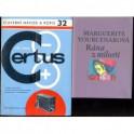 Certus  výkonný nabíječ akumulátorů 6 a 12 V. Stabení návod