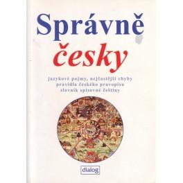 Správně česky